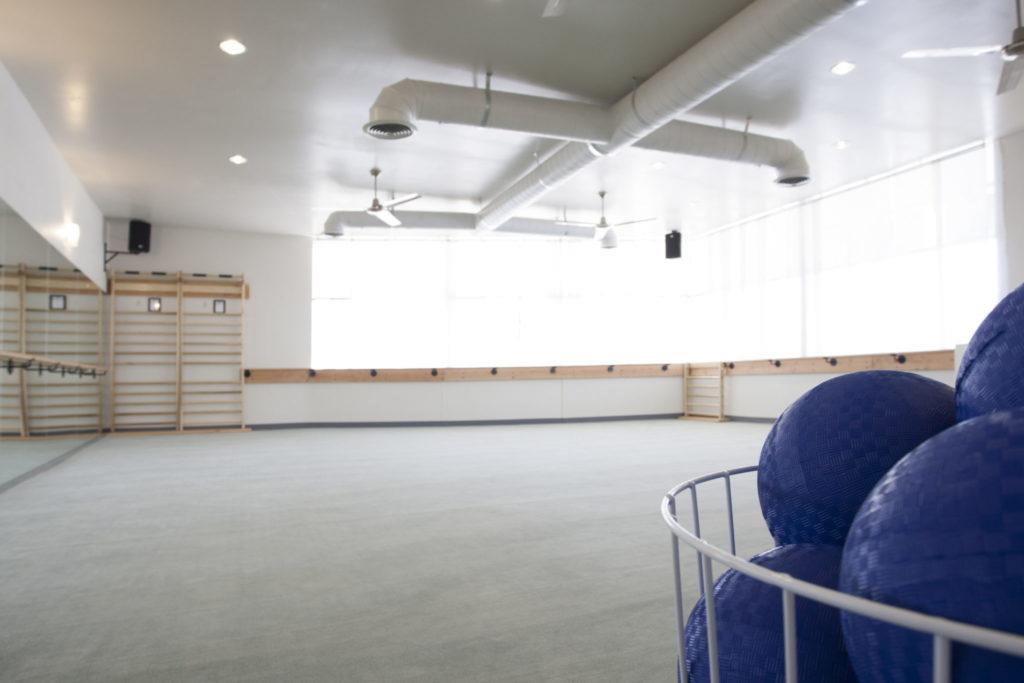 The Bar Method Silver Lake barre studio