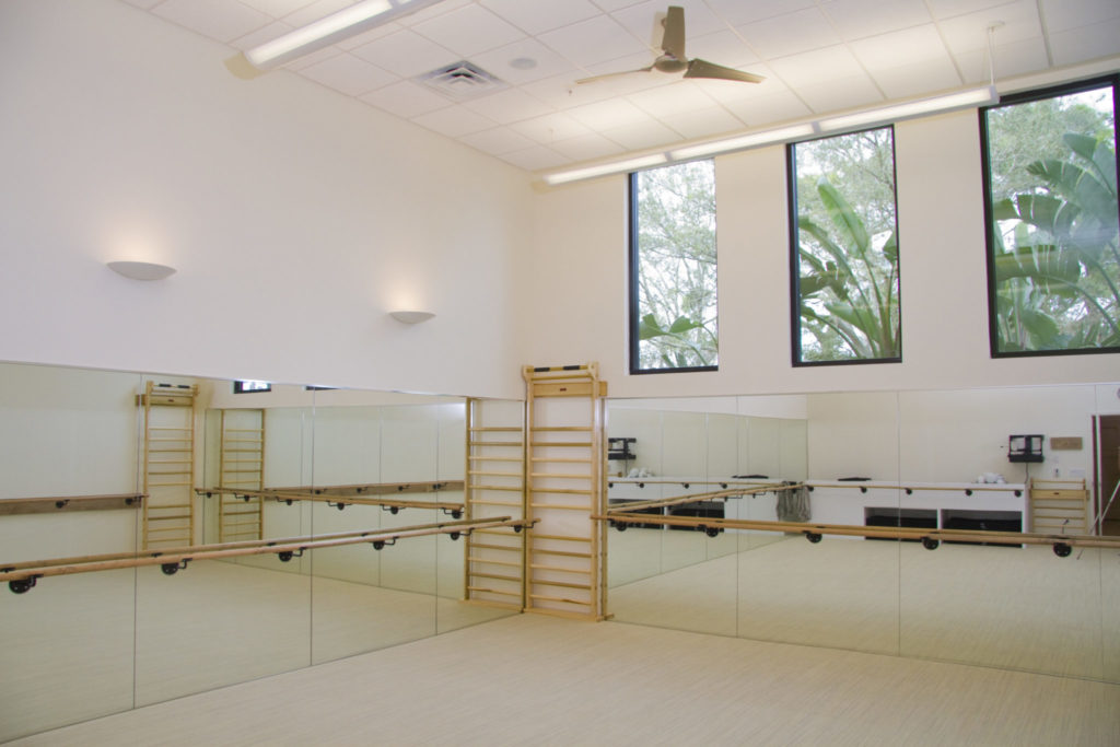 barre, barre classes, the bar method, tampa, westshore, fitness