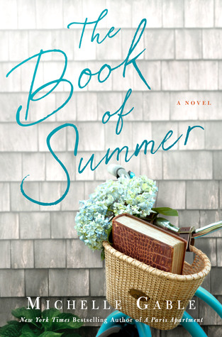 The book of summer - Novel