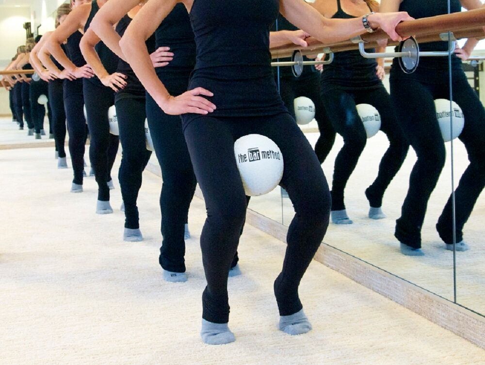 Barre Class: Bar Method offering barre classes in the Kentlands North Potomac Gaithersburg