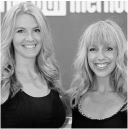 Kat Adkins & Alysia Moskolis