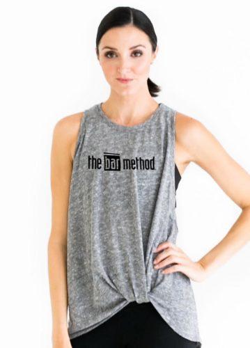 The Bar Method - Barre - Branded Merchandise