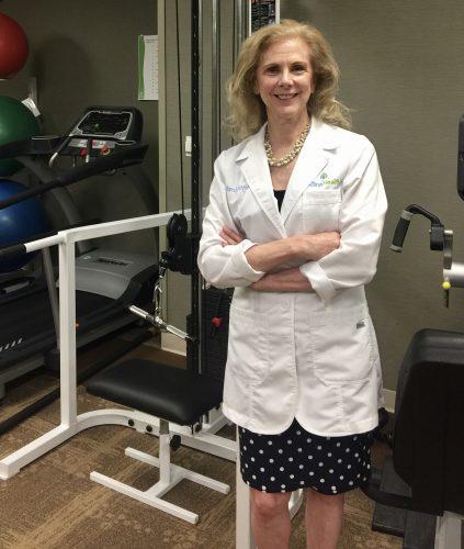 Dr. Nancy Hutchison