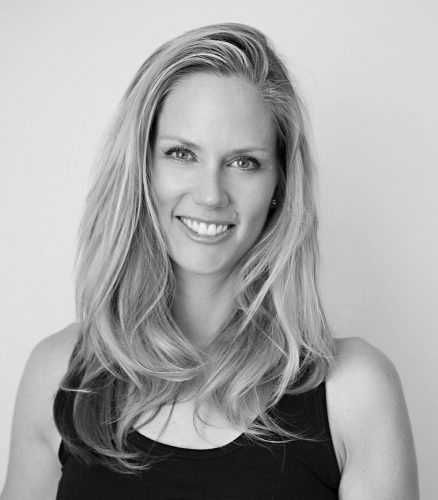 Amy Chesterson, The Bar Method Boulder Studio Owner