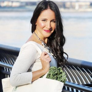 Health Coach Marissa Vicario shares her grocery list