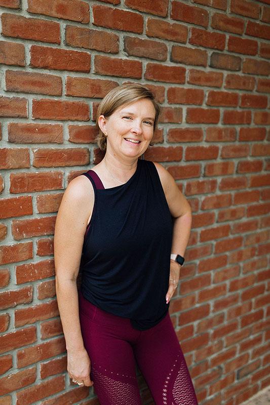Julie Burk