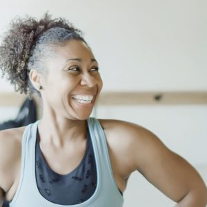Go to What You Can Expect When You Start Doing Barre From an Instructor's Point of View Article
